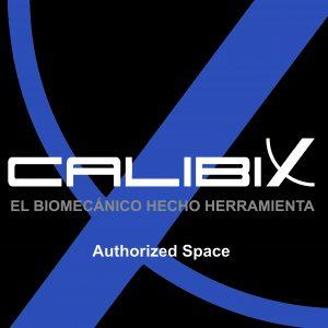 Authorized Spaces Calibix