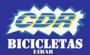 CDR BICICLETAS EIBAR